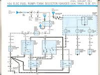 1985 Ford F 150 Fuel System Diagram