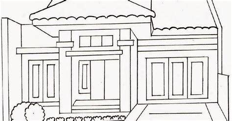 menggambar desain rumah  wall ppx