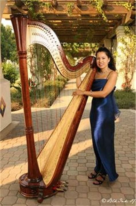 111 Best Harps images   Harp, Music instruments, Musical