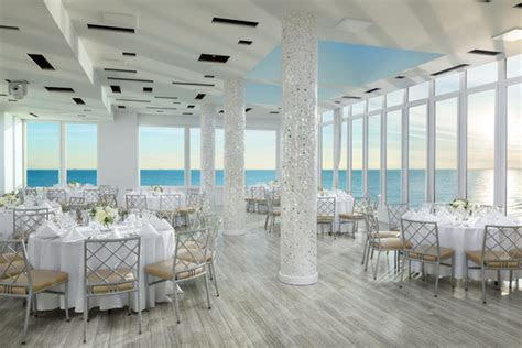 allegria hotel long beach ny wedding venue