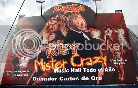 Cultural activities in Carlos Paz