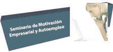 seminario motivación empresarial autoempleo ok