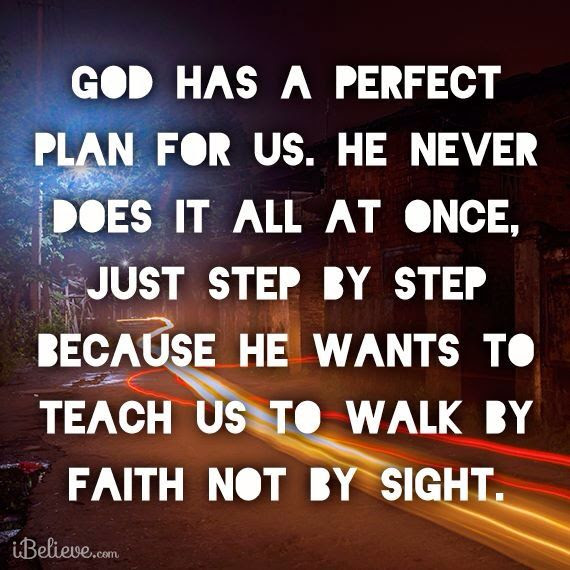 Quotes About Gods Plan For Me 42 Quotes