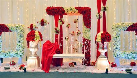 Wedding Decorations Memories of Flowers Panadura Mydream.lk