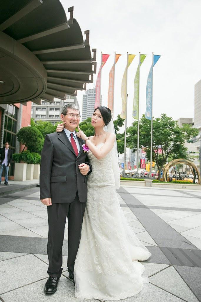 開文&美倫 浪漫婚禮 (17)