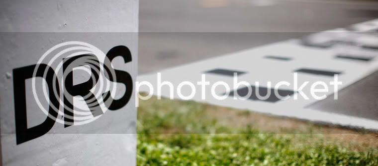 DRS Formula 1 2011 2012 necesario prescindible