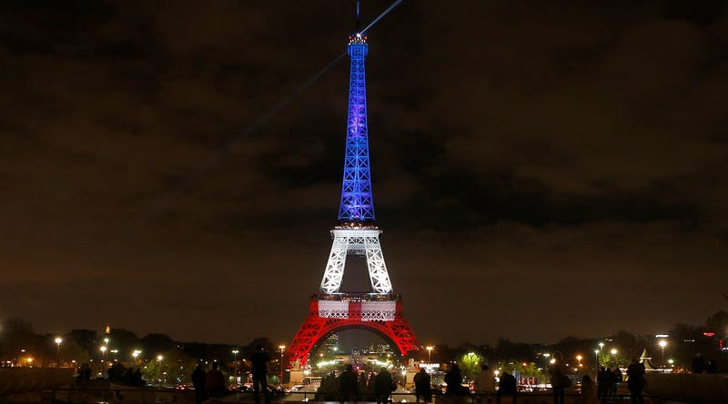 No, nadie ha usado una PlayStation 4 para planear los atentados de París