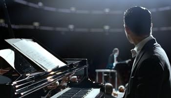 索命樂章/關鍵琴聲 (Grand Piano) 劇照