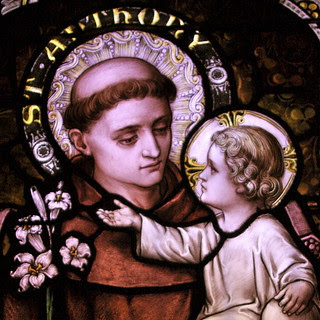 May You Have the Feast of All Feasts! - St. An...