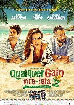 Baixar Filme Qualquer Gato Vira Lata 2   Nacional Download