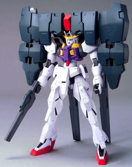 1/144 HG Raphael Gundam Review - YouTube |Raphael Gundam Sdgo