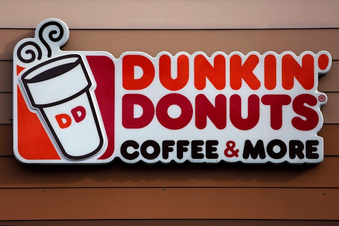 Surprise: Dunkin' Donuts Is a Growth Story