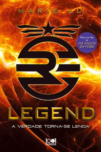 Legend (Legend #1)