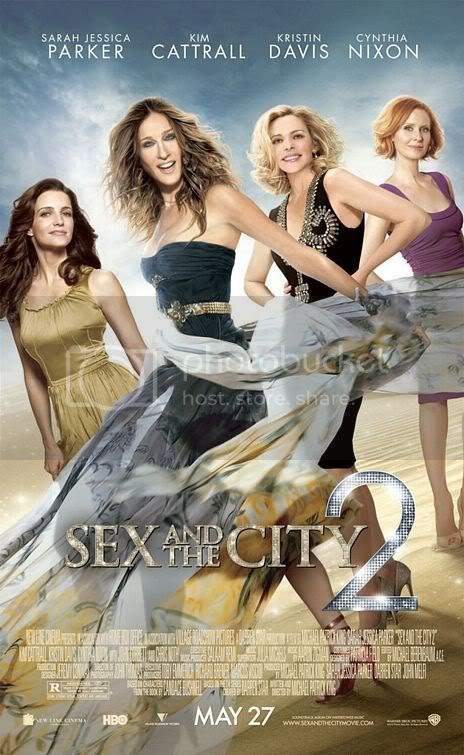 Sex and the City 2 Sexo e a Cidade 2
