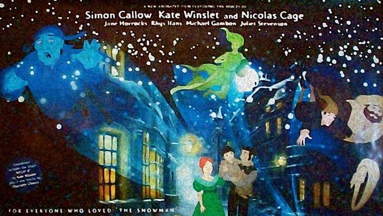 Descargar Pelicula Christmas Carol: The Movie online español gratis