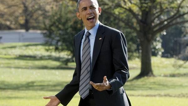 El mandatario estadounidense Barack Obama pidió por el contratista Alan Gross, quien está muy enfermo en La Habana. /REUTERS