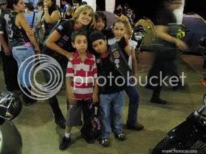 foto tia e seus sobrinhos e sobrinhas