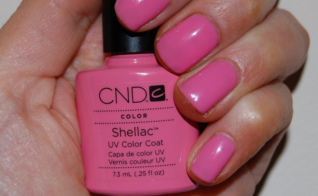 how to get shellac nails at home