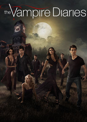 Vampire Diaries, The - Season 7