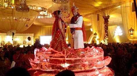 Imagine Ice   Wedding Decorators in Delhi   ShaadiSaga