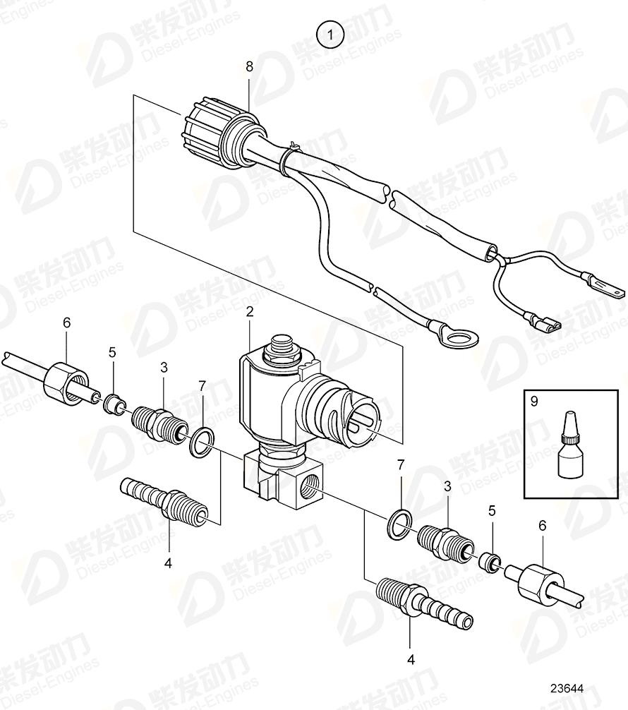 150 Yamaha Etlf Wiring Harness