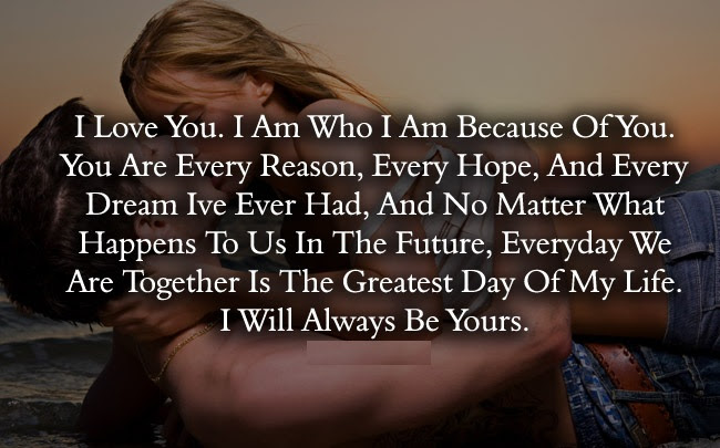 22 Heart Touching I Love You Quotes
