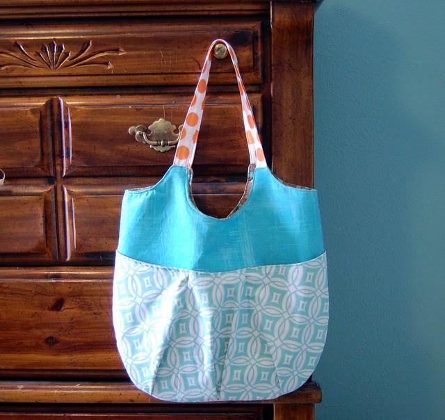 FO: Go Anywhere Bag