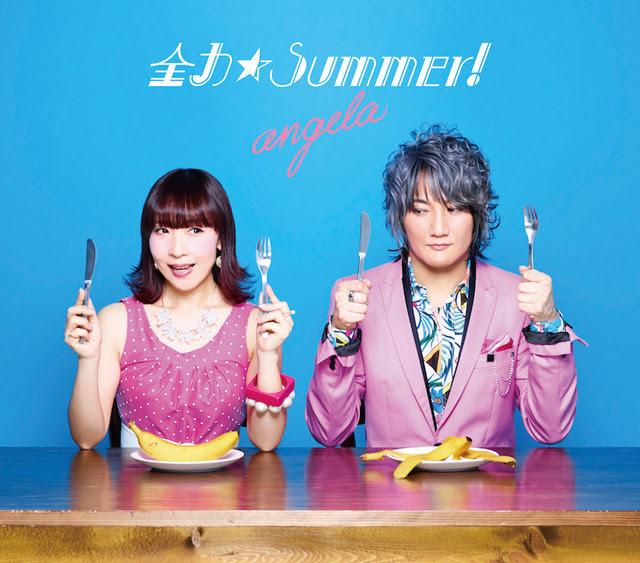 """Anime """"Aho Girl"""" Merilis PV Pertama Yang Akan Tayang Pada 4 Juli."""