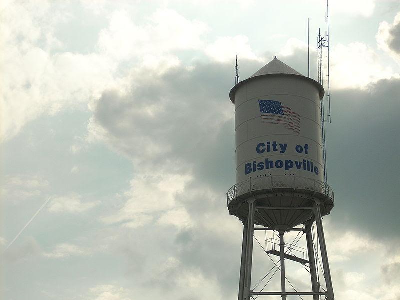 File:Bishopville Water Tower.JPG