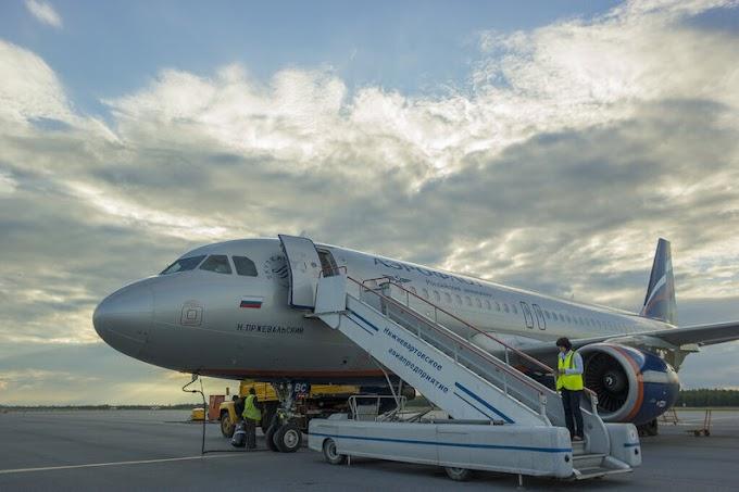 В Югре в 2020 году на пунктах пропуска через границу досмотрен 171 самолет