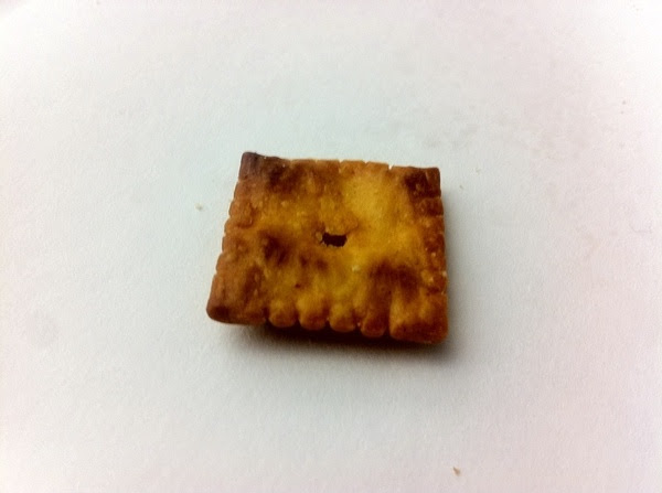 The Cheez-It Story