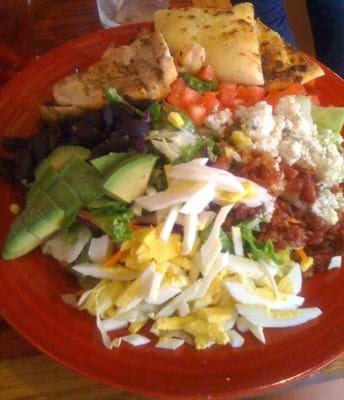 Red Robin Restaurant Copycat Recipes Avo Cobb Salad
