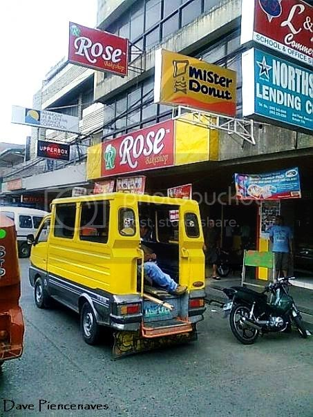 Multicab For Sale In Butuan City