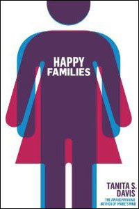 Happy Famillies by Tanita Davis