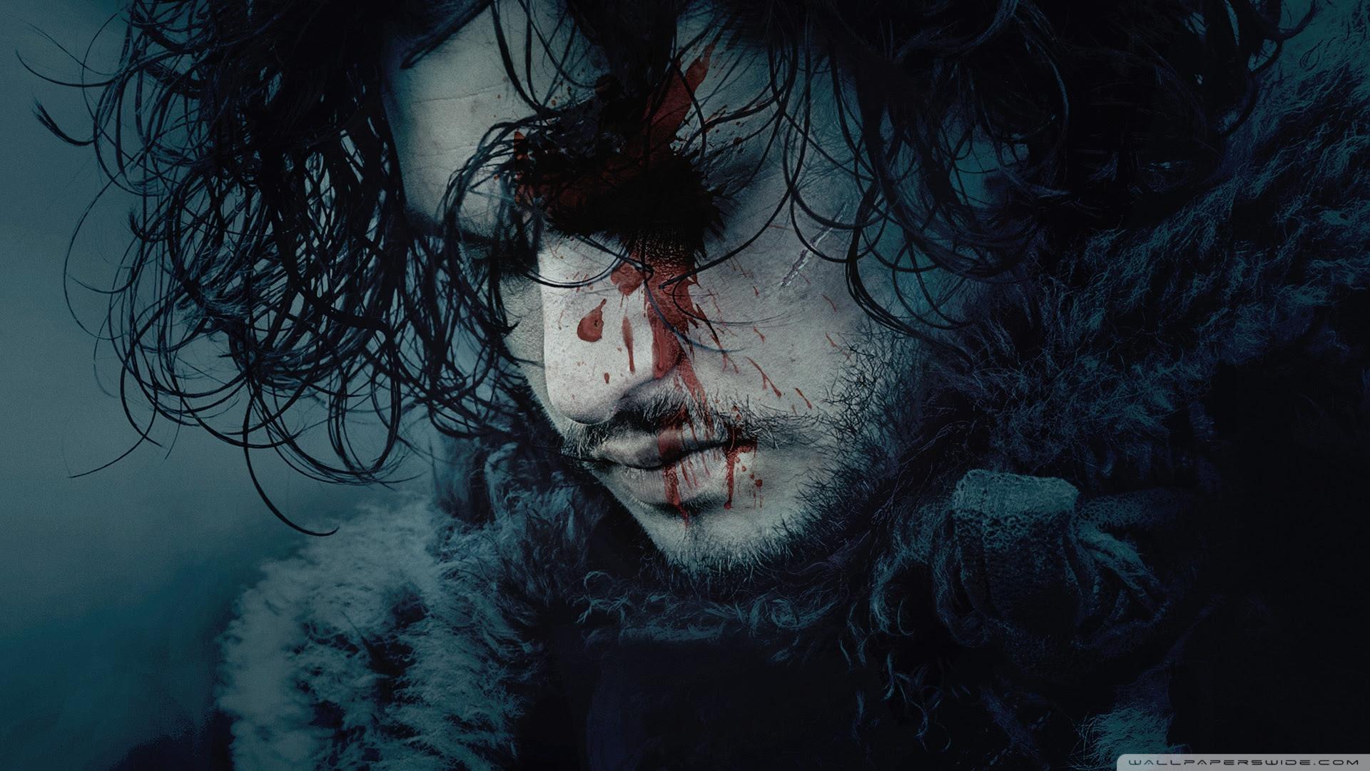 Game Of Thrones Season 6 Poster Ultra Hd Desktop Background