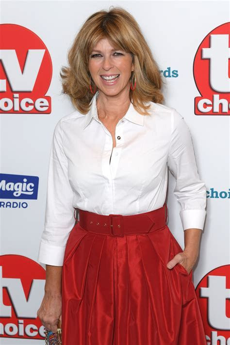 Kate Garraway reveals she made a major anniversary mistake