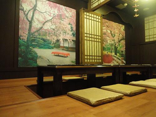 Osaka restaurante 1