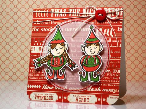 N&T: Elf Twins