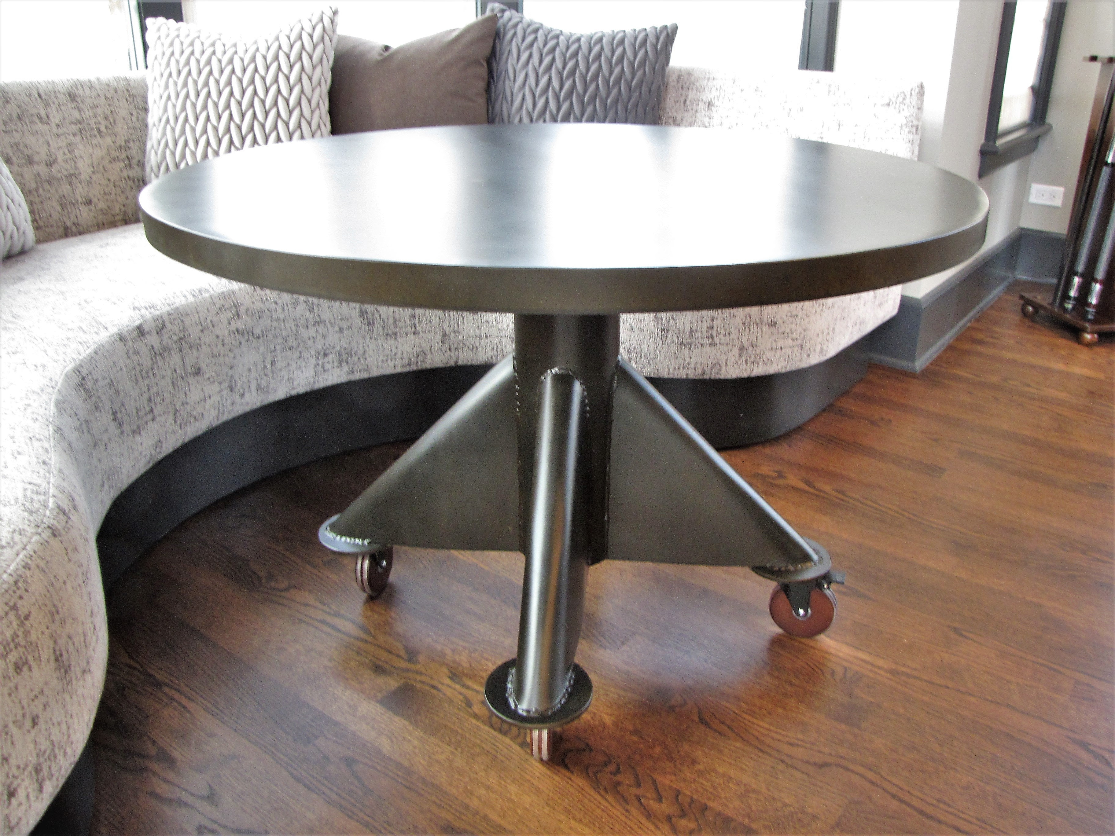 Furniture Design and Table Sets Right for You - Rustic ...