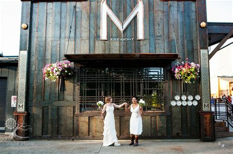 Wedding venues in the Seattle Area » Tracie Howe