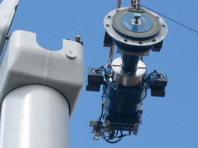Renewable Energy - Wind Turbine