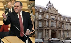 Salmond Crown Office