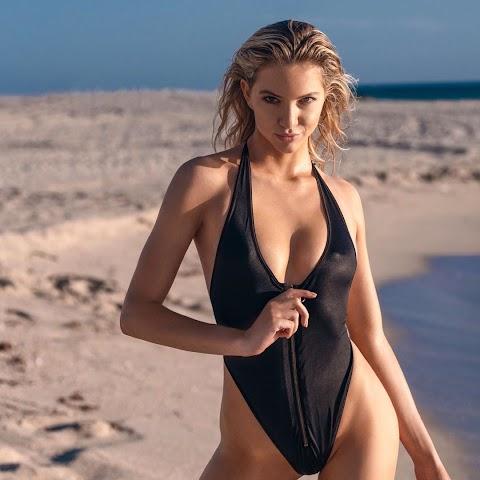 Alana Duval Nude - Hot 12 Pics | Beautiful, Sexiest