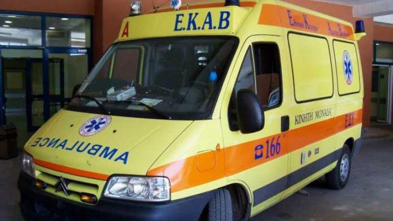 Νεκρός βρέθηκε 63χρονος Λαρισαίος μέσα στο σπίτι του