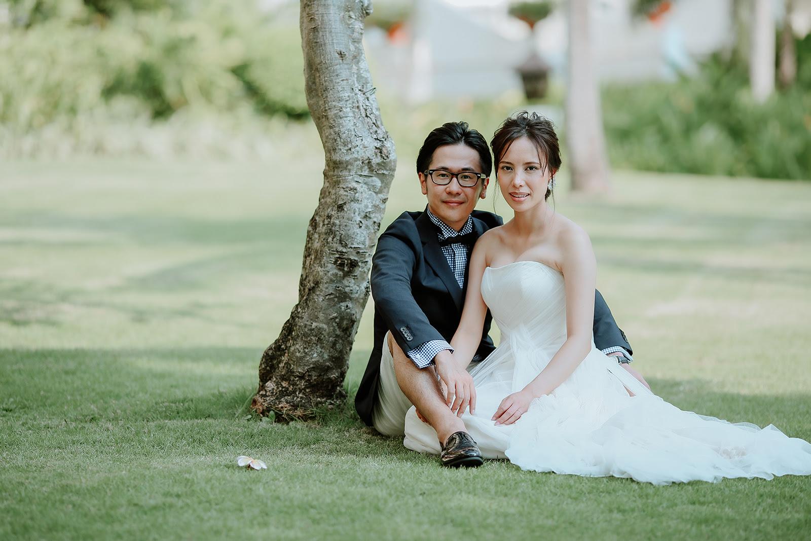 Japanese Photo Wedding Cebu