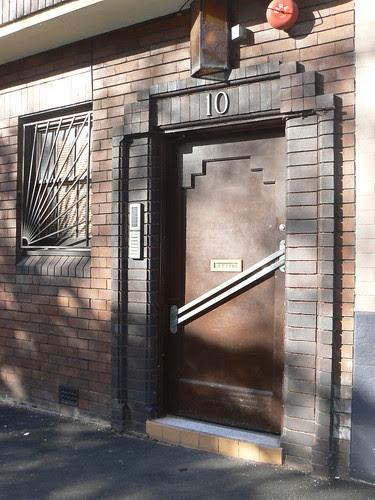 10 Tusculum Street, Potts Point