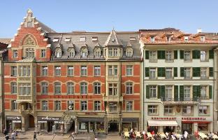 Kreuz Bern Modern City Hotel. Bern