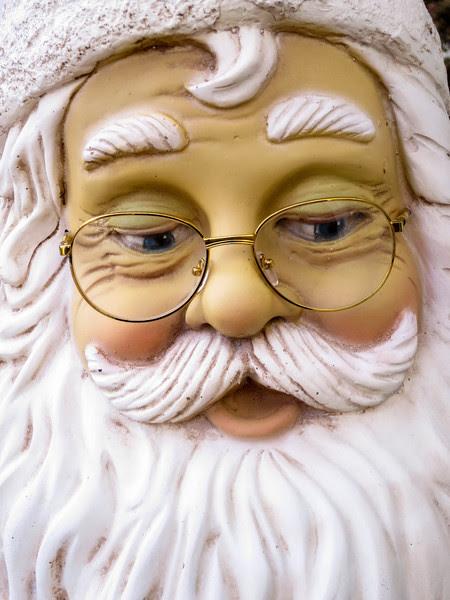 Santa Claus: Santa Claus