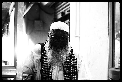 Muslim Beggars Keep The Covenant Of God Alive by firoze shakir photographerno1