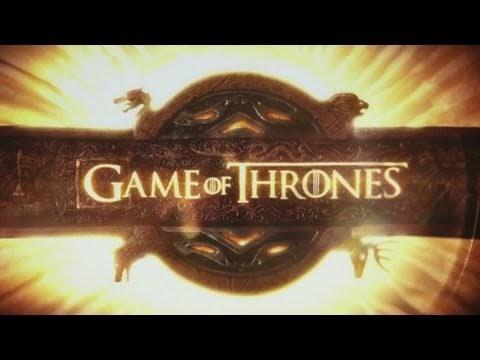 Game of Thrones- fã de carteirinha#11